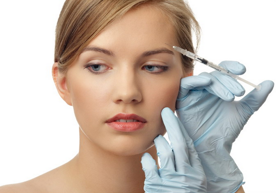Vertus du botox