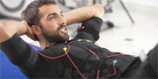 électrostimulation-musculation
