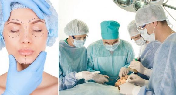 complications les plus courantes de la chirurgie plastique