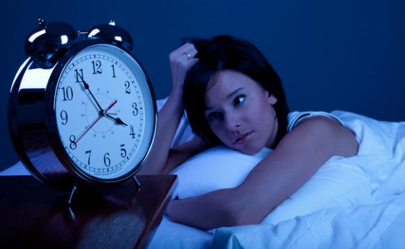 CBD contre l'insomnie