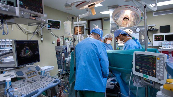 L'histoire de la chirurgie plastique