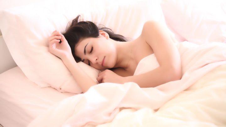 Pourquoi les problèmes d'insomnie ?